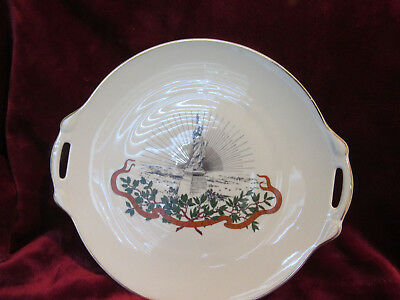 Statue of Liberty Centennial Limoges France Limited 1st Edition Plate Platter#61