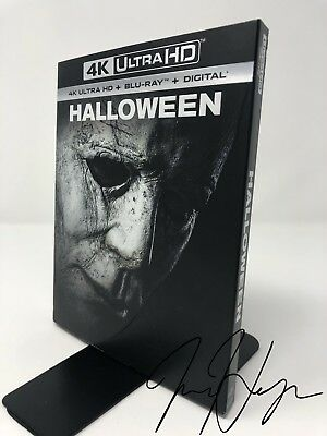 Halloween (2018) (4K Ultra HD + Blu-ray+ Digital)