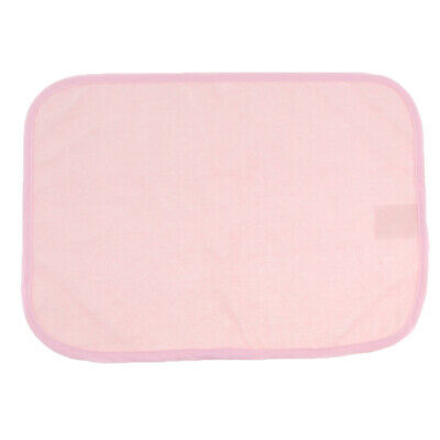 Super Absorbent Reusable Waterproof Washable Incontinence Bed Pad Underpad