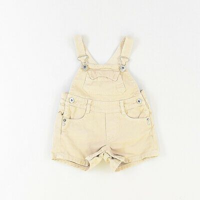 Peto color Marrón marca Voltereta 6 Meses  521827