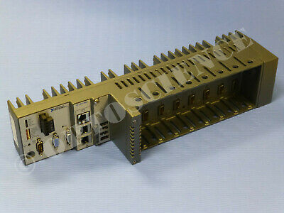 National Instruments NI cRIO-9082 Controller with 8-Slot FPGA Chassis
