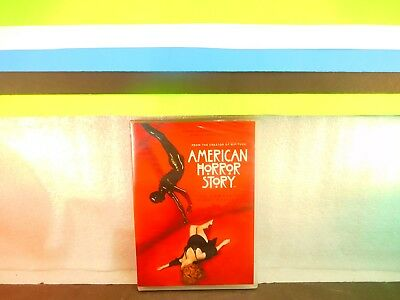 American Horror Story - The Complete First Season  on DVD New Sealed