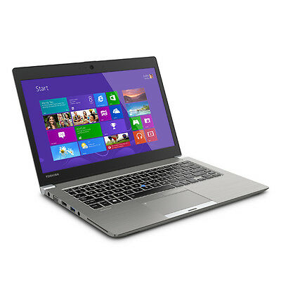 Toshiba Portege Z30-A PT243A-02E02X Windows 10 SSD i5 Netbook Laptop