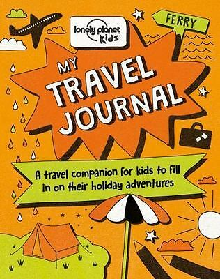Kids Travel Journal My Trip To The Philippines Paperback Or