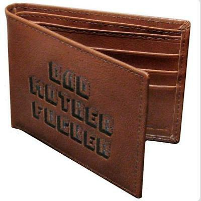 Bad Motherfcker Wallet (genuine leather) Pulp Fiction replica - brand new