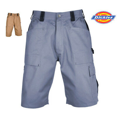"""Dickies - Short de Travail/Loisirs Homme """"Grafter"""" - WD4979"""