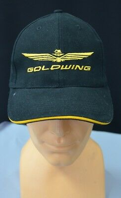 Honda Gold Wing GoldWing casquette de baseball cap