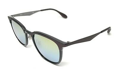 284fdd0750 New Ray Ban Rb 4278 6285 a7 Brown Green Gradient Authentic Sunglasses 51-21