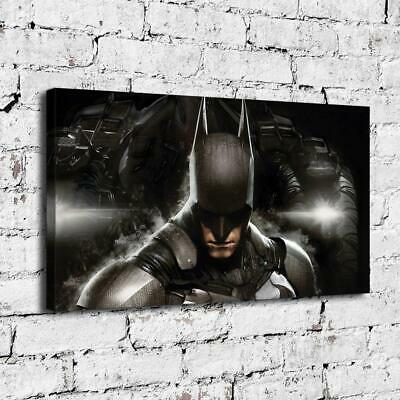 Batman Arkham Knigh HD Canvas Print Painting Home Decor room Wall Art Picture 40