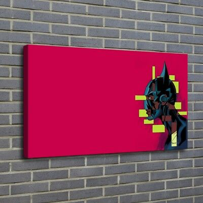 batman posters HD Canvas Print Painting Home Decor room Wall Art Picture 105300