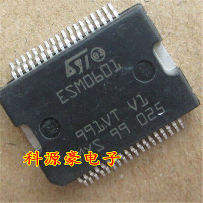 1pcs ESM0601  Automobile computer board chip