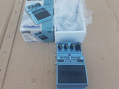 DIGITECH HYPER PHASE - made in USA