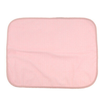 Washable Bed Sheet Mattress Elderly Incontinence Pad Underpad Protector