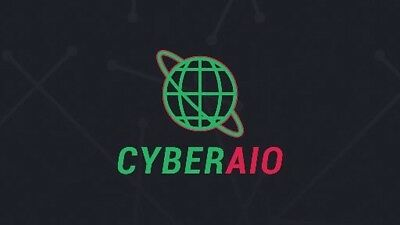 CyberAIO 3.5.5.7 Best All In One Bot For Supreme,Shopify and Footsites (+ Dashe)