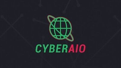 CyberAIO 3.5.5.7 (latest) Best All In One Bot For Supreme,Shopify and Footsites