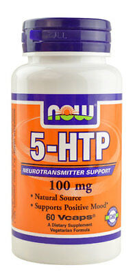 5 HTP  Stress Relief Anxiety Support Sleep Support 5HTP