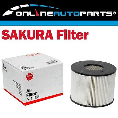 Sakura Air Filter Cleaner suits Toyota Coaster RB20R 4cy 22R 2.4L Engine 1982~85