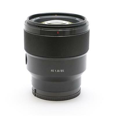 (NEW other) SONY FE 85mm F1.8 (85 mm F/1.8) SEL85F18 Mid-range Telephoto*Offer