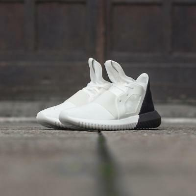 competitive price 4423c fa445 Women s Adidas Originals Tubular Defiant Trainers (S75246)