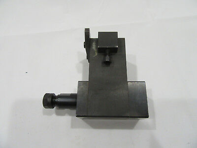 "VDI 40 CNC Lathe Turret Toolholder 1/"" Form B3 NEW"