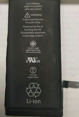 Apple iPhone 6s Replacement Battery 1715mAh Full Capacity Fully Tested UK Stock