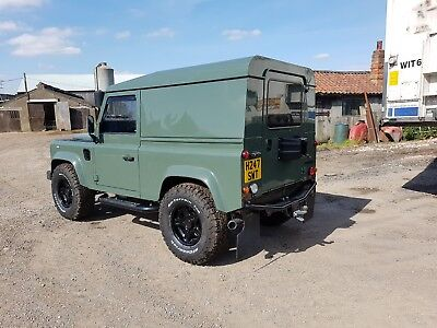 Land Rover Defender 90/110/130 Discovery, repairs, Restorations, Rebuilds