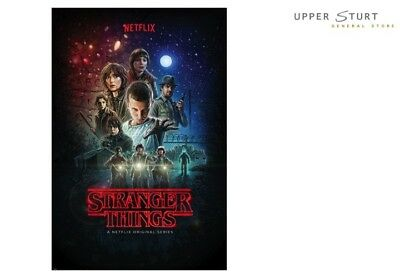 Stranger Things One Sheet 56 61 x 91.5cm Poster
