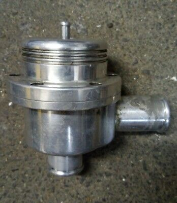 Valvola Bypass Forge Motorsport Ricircolo Originale Pop-Off Bov Popoff Turbo