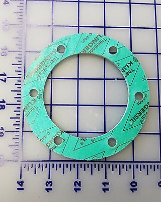 Pacific Steam Electric Boiler Heating Element Gasket Fits All Pacific Boilers