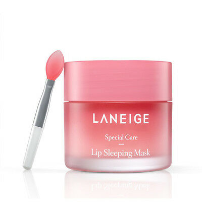 LANEIGE Lip Sleeping Mask 20g/ Korea Lip Care Cosmetic by Amore Pacific New