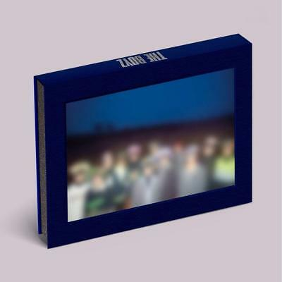 THE BOYZ THE ONLY [Off Air Ver. Limited edition] CD+Photocards+Calendar+Sticker