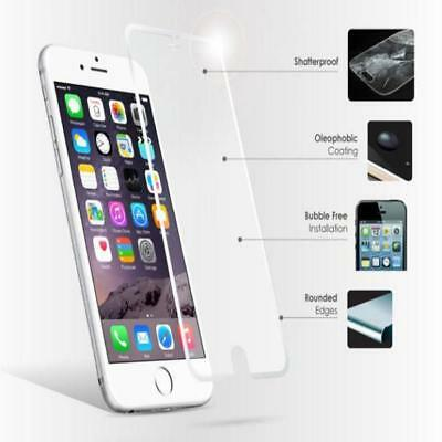 Apple iPhone 6 plus 6s plus Tempered Glass Screen Protector BRAND NEW