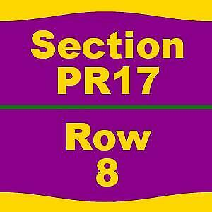 2 TICKETS 3/24/19 Los Angeles Lakers vs. Sacramento Kings Staples Center