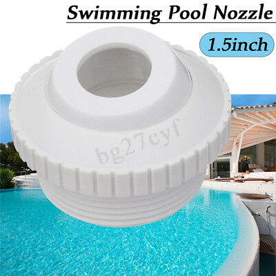 1.5'' Swimming Pool Spa Return Jet Fitting Adjustable Eyeball SP1419D