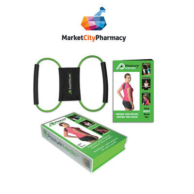 Posture medic Australia ALL SIZE (small, medium, large, XL)