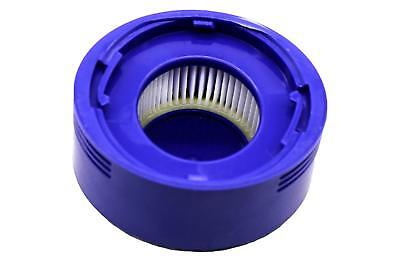 Post Motor Filter for Dyson V8 Vacuum Cleaners (OEM #967478-01). By Green Label