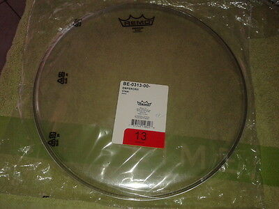 Neues Remo Emperor Clear Fell 13""