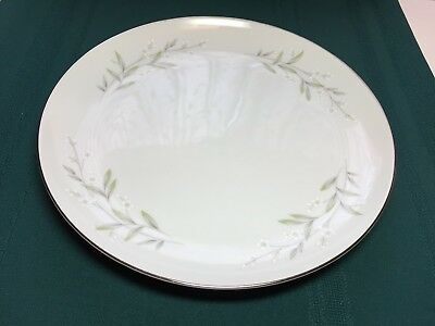 St. Regis Fine China Japan Style 101 Dinner Plates