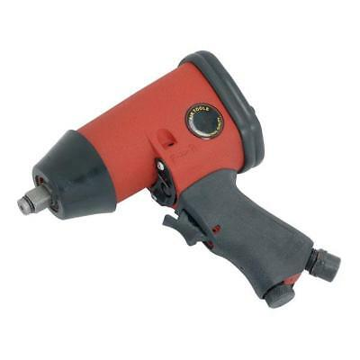 "CT0672 1/2"" Drive Air Impact Wrench, Hammer Clutch Mechanism, 1/4"" BSP Inlet"