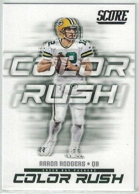 2018 Score Insert Football Cards (Pick Your Card)