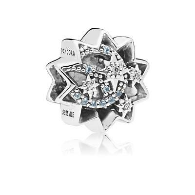 Authentic Pandora Charm#When You Wish Upon A Star 797490NBL