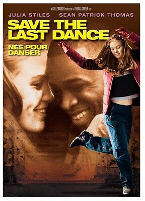 Save the Last Dance (DVD) *NEW**