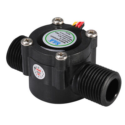 S&A Water Flow Sensor HL-30 for S&A Industrial Water Chiller CO2 Laser Cutting