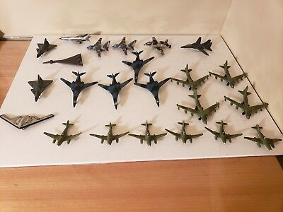 Micro Machines Jets Aircraft  (22)