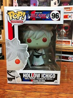 Pop Animation Bleach Hollow Ichigo 96 Funko Pop Vinyl EXPERT PACKAGING