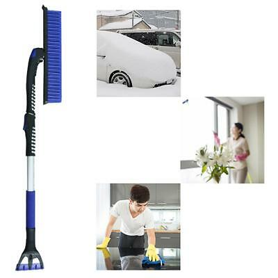 Car Deicing Snow Shovel Multifunctional Defrost Brush Cleaning Care Tools