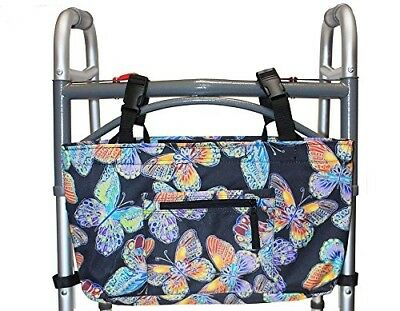 Walker Bag with Soft Cooler | Water Resistant Tote with Temperature Controll