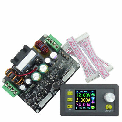 DPH3205 Boost Control Power Supply Voltage Converter Constant LCD Module