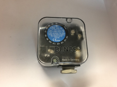 1PC New DUNGS LGW150A4 Pressure Switch Free Shipping