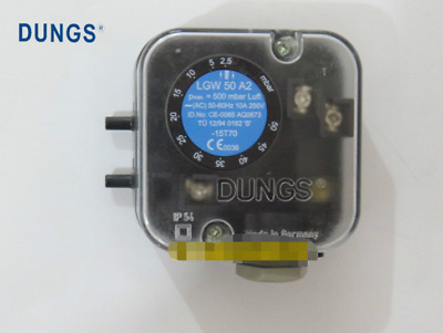 1PC New DUNGS LGW50A2 Pressure Switch Free Shipping
